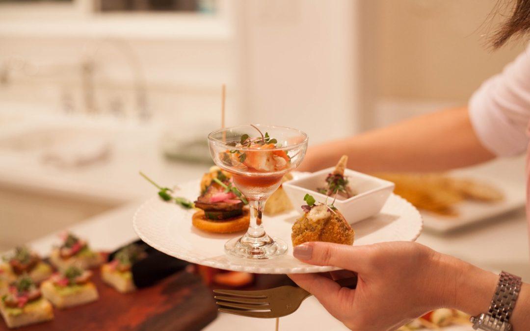 Cuisine & Cocktails