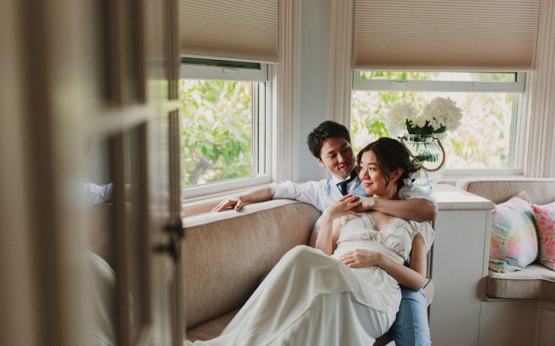 Joyful Couples